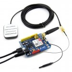 Shield GPS GSM SIM808 GPRS do ARDUINO