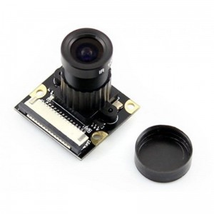Camera HD typ F -  OV5647 - kamera dla Raspberry Pi