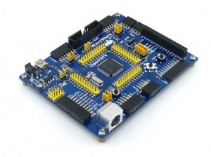 Open107V STM32F107VCT6 Package S