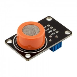 Alcohol gas Sensor - MQ-3 (digital)