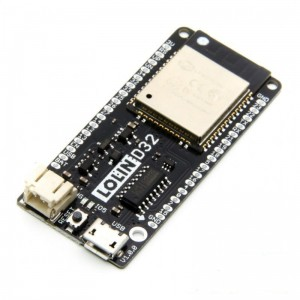 LOLIN32 D32 ESP-32 4MB Flash wifi bluetooth WeMos