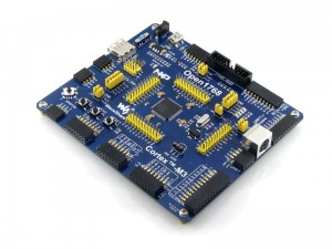 Open1768 LPC1768  NXP Package S