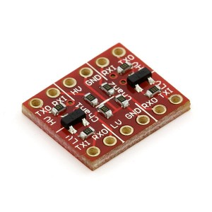 Logic Level Converter 3.3 / 5V UART