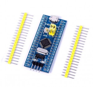 Mini board ARM STM32F103C8T6