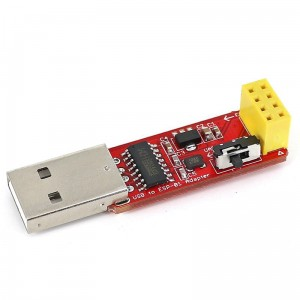Adapter USB do ESP-01  ESP-01S ESP8266