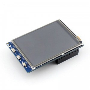 "LCD 3.2"" Touch Screen TFT Raspberry Pi  WS (B)"