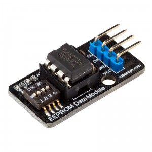 EEPROM Data Module - AT24C256 RobotDyn