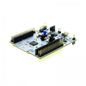 NUCLEO-F303RET6, Development board for STM32 F4 series