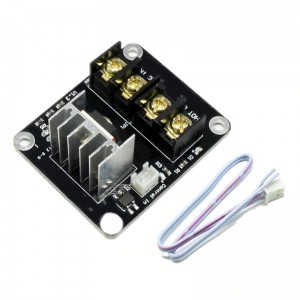 Mosfet do drukarki 3D 25A 24V Anet A6 A8 RAMPS Rep
