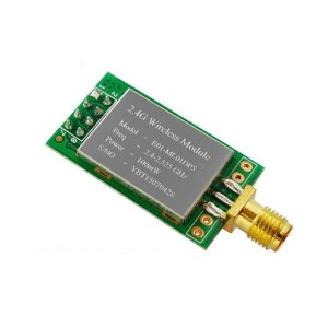 nRF24L01P + PA + LNA E01-ML01DP5