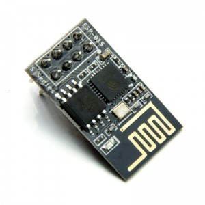 Moduł WiFi  ESP8266 - 01 ESP-01S 8Mb Flash AI-Thinker