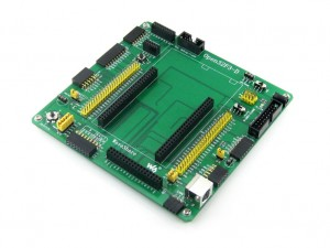 Open32F3-D Package S STM32F3 DISCOVERY