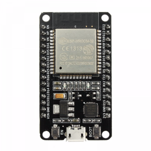 ESP32 DEVKIT ESP-WROOM-32 WiFi Bluetooth