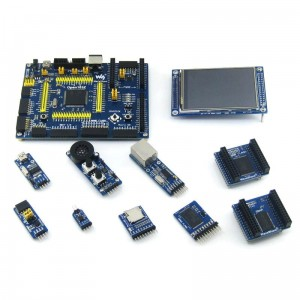 Open103Z  STM32F103ZET6 Package A