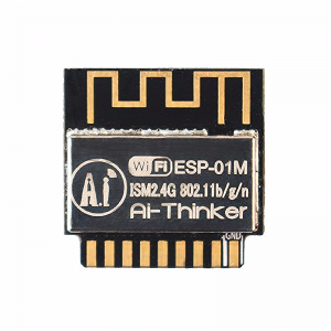 ESP-01M ESP8285 Low Power Consumption Wifi Module