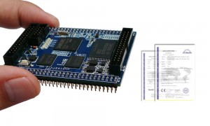 CPU Board - Tiny6410  256MB NAND