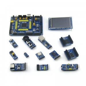 Open103Z  STM32F103ZET6 Package B