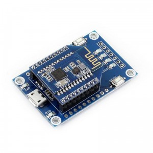 Dual-mode Bluetooth 4.0 EDR / BLE module evaluation kit