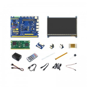 Raspberry Pi Compute Module 3 Development Kit Type B