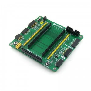 Open32F0-D Package S STM32F0 DISCOVERY