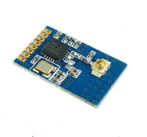 nRF24L01P HQ Ultra Small IPX 2.4GHz E01-ML01IPX