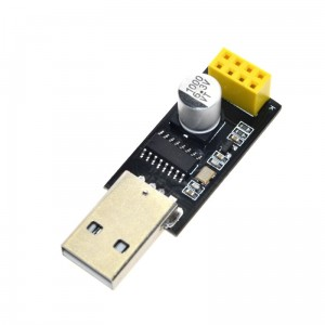 Adapter USB CH340 do ESP-01  ESP-01S ESP8266