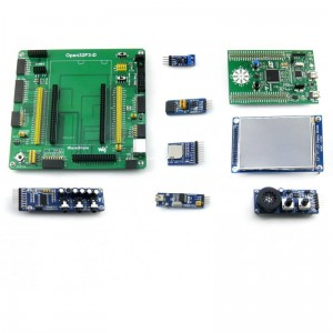 Open32F3-D Package A STM32F3 DISCOVERY