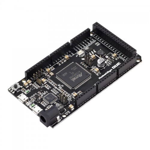 Due-Atmel-ATSAM3X8EA-AU-ARM-Cortex