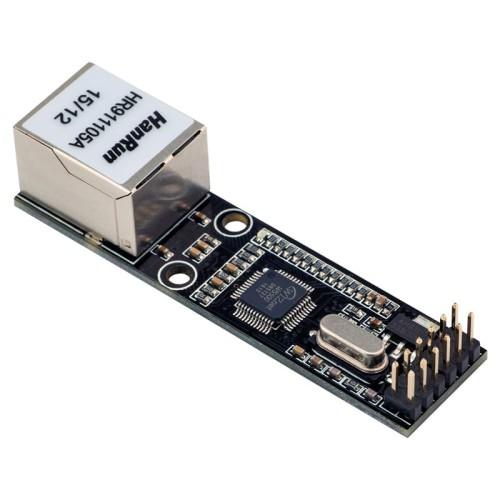 W5500 ethernet ARDUINO STM32 - logika 3 3V / 5V RobotDyn