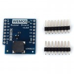 Shield Buzzer WeMos