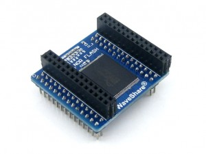 S29GL128P NorFlash Board