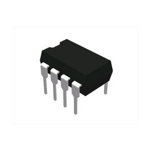 LM358 DIP-8 Low-Power, Dual-Operational Amplifiers