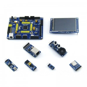Open107V STM32F107VCT6 Package A