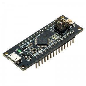 SAMD21 mini M0. 32-bit ARM Cortex M0