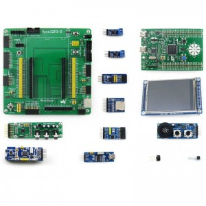 Open32F3-D Package B STM32F3 DISCOVERY