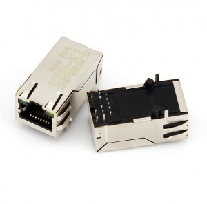 USR-K1 Super Port Serial TTL UART to Ethernet/RJ45 Module