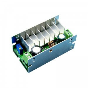 DC-DC  7A 200W Step UP 55V  TS-IPS-V03