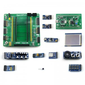 Open32F0-D Package B STM32F0 DISCOVERY