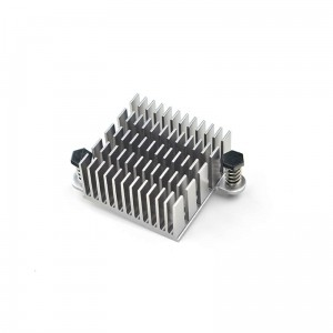 Radiator do NanoPC T2/T3 Heat Sink