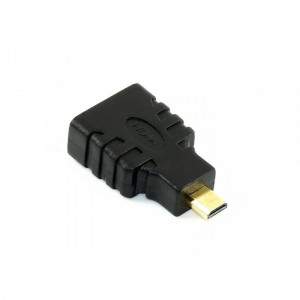 Adapter HDMI Female to Micro HDMI Male Adapter