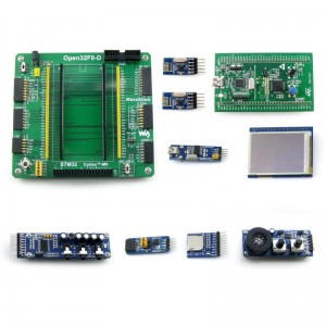 Open32F0-D Package A STM32F0 DISCOVERY