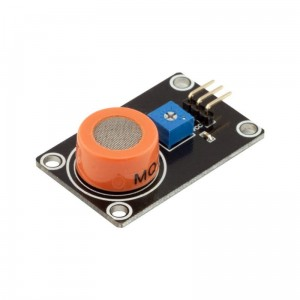 Alcohol gas Sensor - MQ-3 (standart)