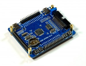 Moduł STM32 mini open
