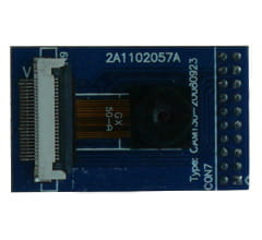 CAM130 CMOS-Camera Module FriendlyARM
