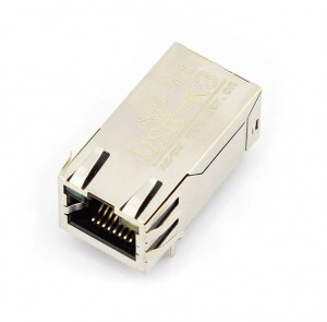 USR-K3 Super Port Serial TTL UART to Ethernet Module High Performance