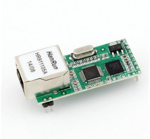 USR-TCP232-T UART TTL To Ethernet Converter,TCP/IP Module