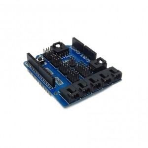 Arduino Sensor Shield V4