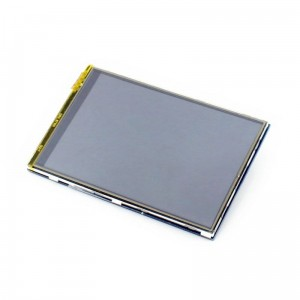 "LCD 3.5"" IPS Touch Screen TFT Raspberry Pi  WS (B)"