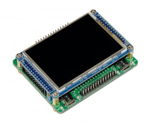 "Moduł STM32 LCD2.8"" mini open"