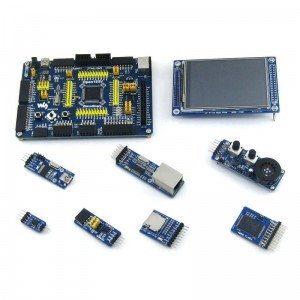 Open103V  STM32F103VET6 Package A